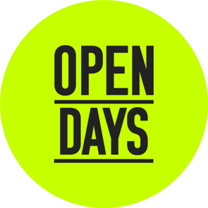 OPEN DAYS... virtuali!
